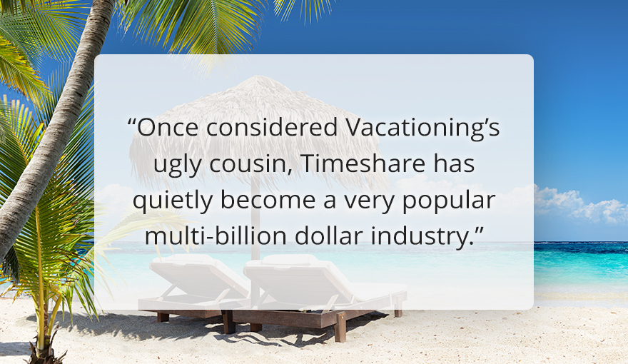 Timeshare Information